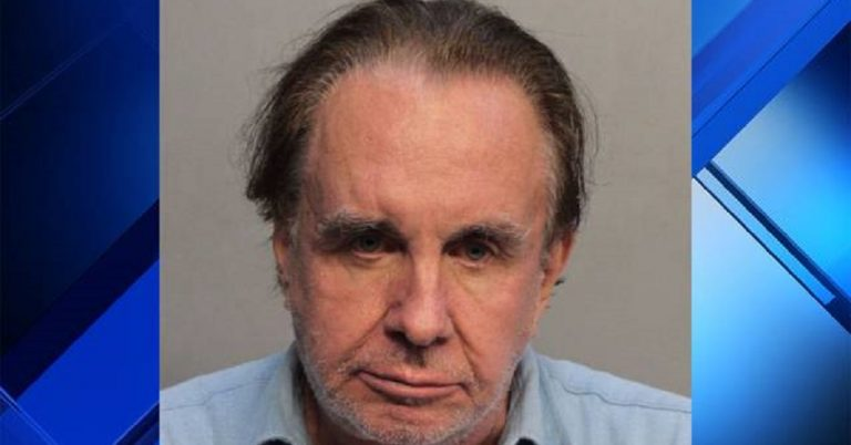 "Miami Beach resident accused of plotting to burn down condo to ""kill all the Jews"""